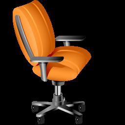 Правильное кресло на рабочем месте